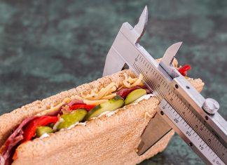 dieta kanapka